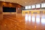 1F 大体育室02
