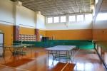 1F 小体育室